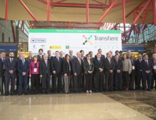 Transfiere es reconocido como la principal herramienta para compartir conocimiento científico y promover la innovación