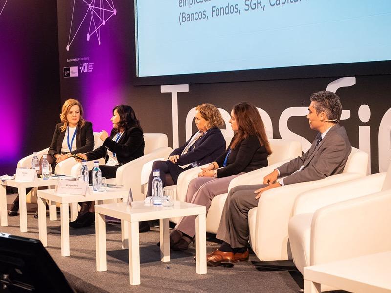 Conferencia Transfiere 2019