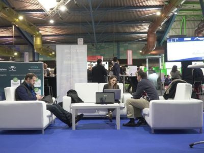 Networking Transfiere 2019