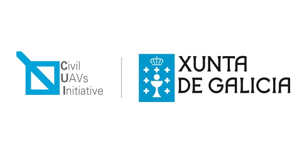 Civil UAVs Initiative Xunta de Galicia