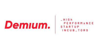 Logo-Demium