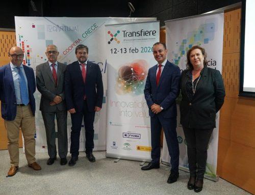 Transfiere presenta su convocatoria 2020 ante profesionales y empresas