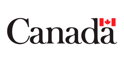 Logo de Canadá