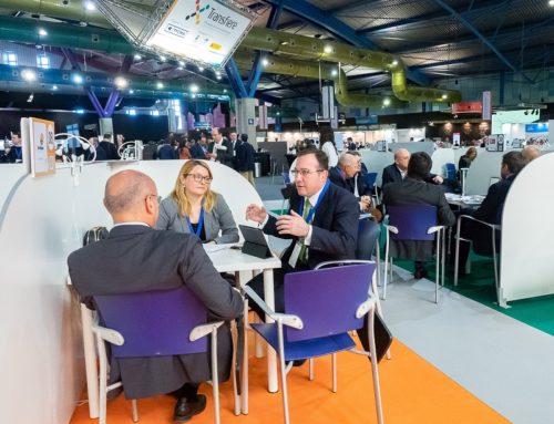 Endesa y Merck presentarán sus nuevos retos tecnológicos en Transfiere 2020