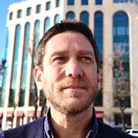 Joshua Novick
