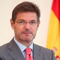 Rafael Catalá Exministro