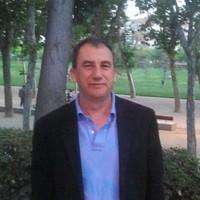 Carlos Montesano