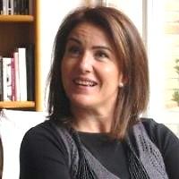 Cristina Amate
