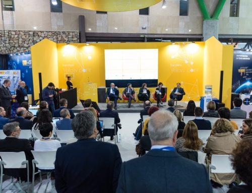 La estrategia española de ciencia, tecnología e innovación presente en Transfiere 2020