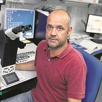Rafael González-Quirós