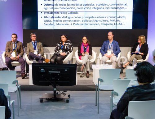 La sostenibilidad y la digitalización, tendencias en el sector agroalimentario español