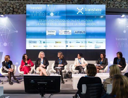 La iniciativa Talent Woman muestra los retos de la mujer en innovación