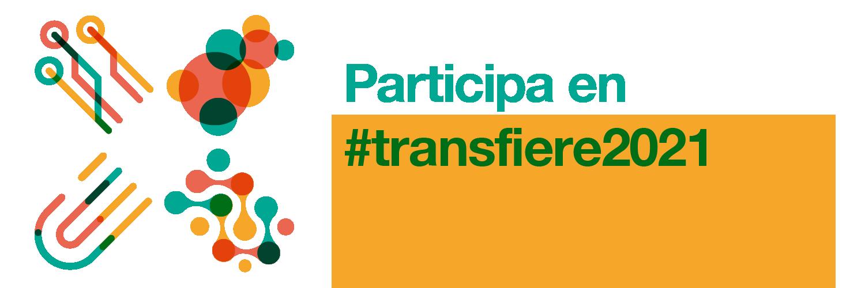 Slider para Participa en Transfiere 2021