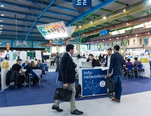 Enisa presenta sus líneas para promover el emprendimiento innovador