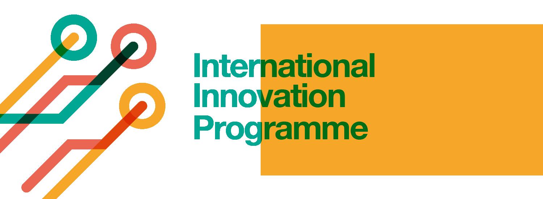 Slider International Innovation Programme