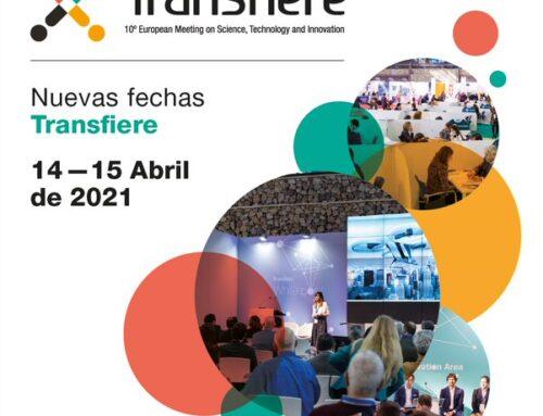 Comunicado Oficial: Nueva fecha Transfiere 2021
