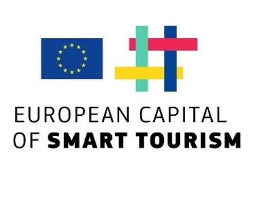 ALERTA   Solicitudes abiertas para la Capital Europea de Turismo Inteligente 2022