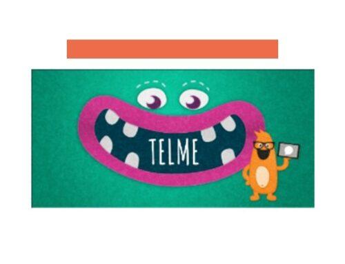 TEL ME App, aplicación diseñada para la mejora de la articulación, pronunciación y aprendizaje de palabras para una mejora y eficiente recuperación de los trastornos específicos del lenguaje