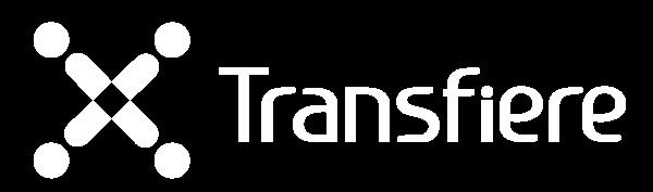 Logo Transfiere